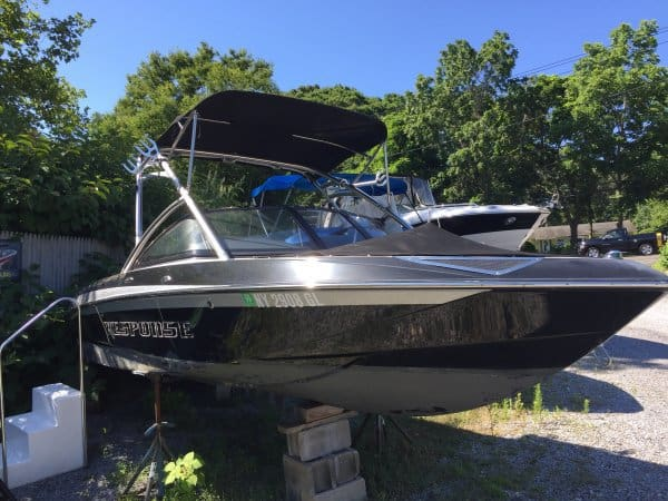 USED 2013 Other 19 Response - Great Bay Marine
