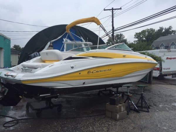 USED 2012 Other Eclipse E4 - Great Bay Marine