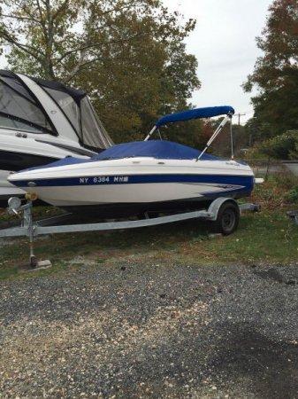 USED 2012 Glastron MX 185 - Long Island, NY Boat Dealer | Boat Sales & Rentals