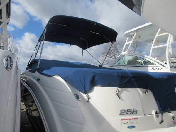 USED 2009 Chaparral 256 SSI - Long Island, NY Boat Dealer | Boat Sales & Rentals