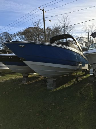 NEW 2018 Monterey 298SS - Long Island, NY Boat Dealer | Boat Sales & Rentals
