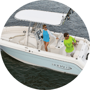 View Robalo R222