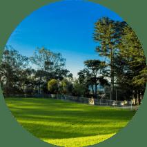 Indian Island Golf Club