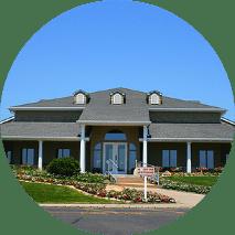 Cherry Creek Golf Course