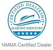Great Bay Marine NMMA Certified