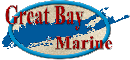 Great Bay Marine Logo