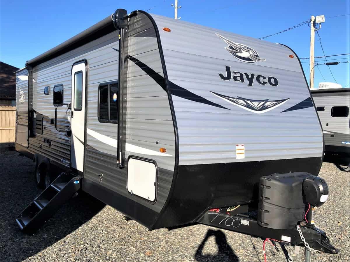 NEW 2021 Jayco Jay Flight SLX 267BHS