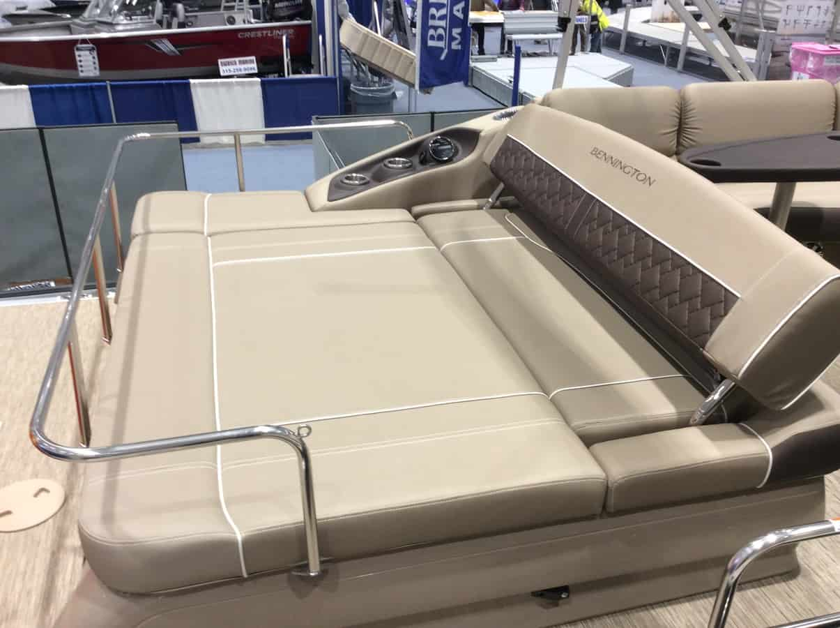 NEW 2019 Bennington 23 RSB - Hutchinson's Boat Works