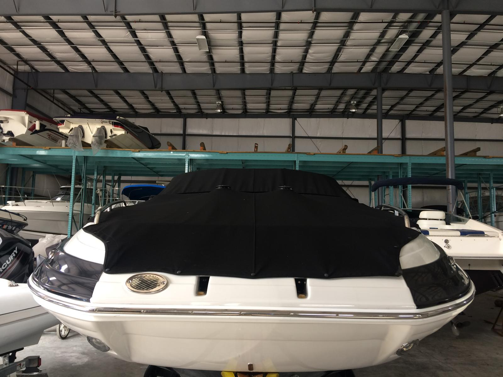 Used 2011 Crownline 265 E6 - Hutchinson's Boat Works