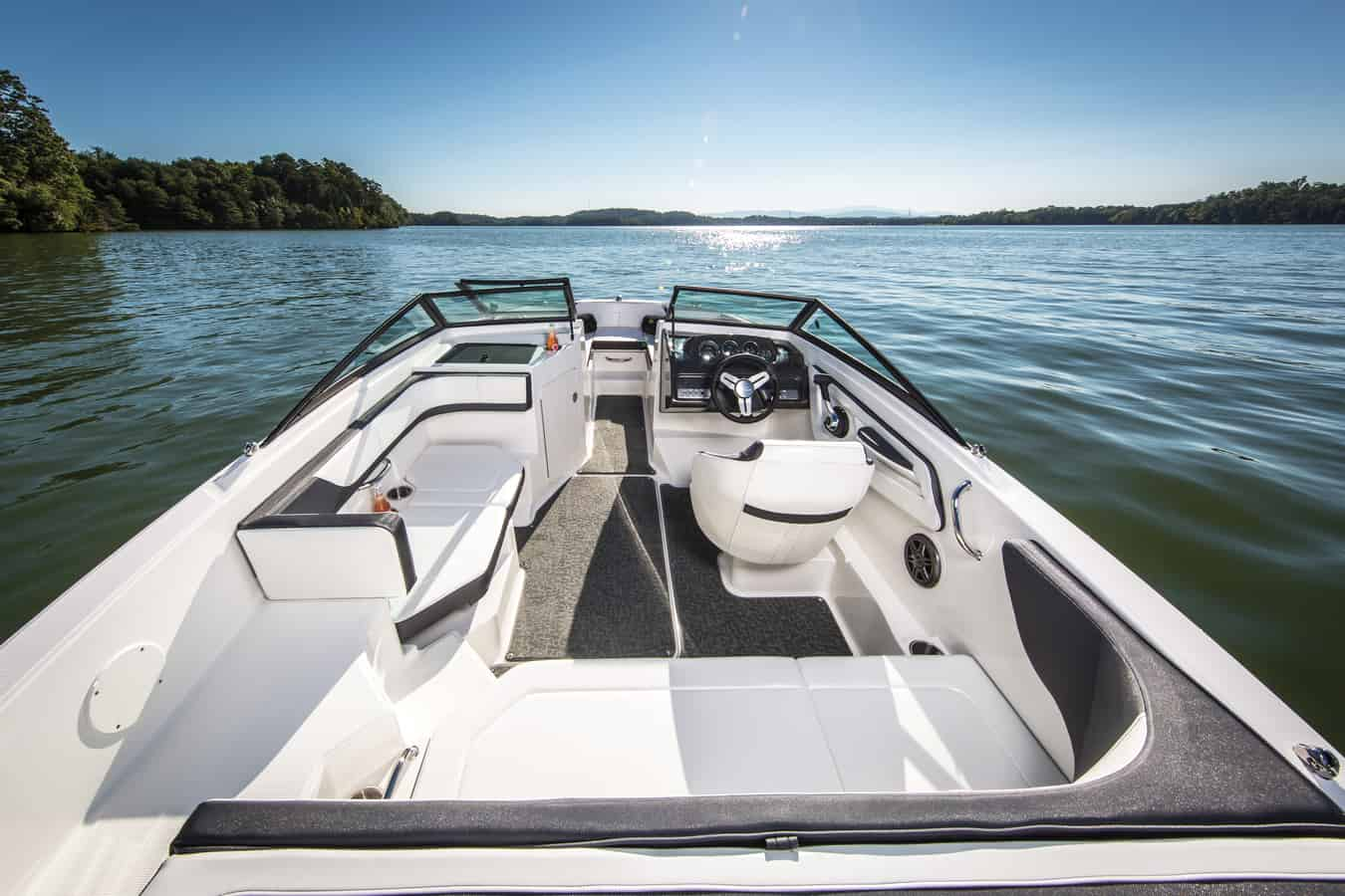 NEW 2018 Sea Ray SPX 190 - Hutchinson's Boat Works