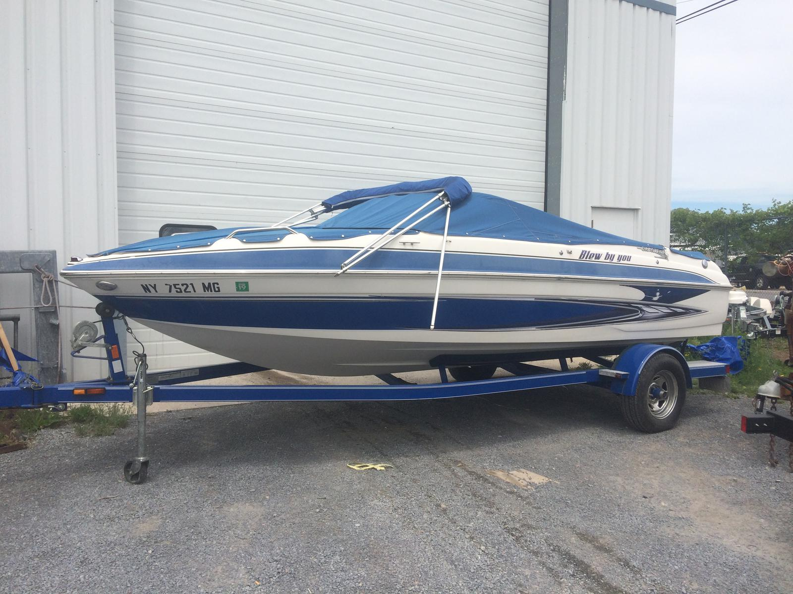 USED 2010 Glastron GT 205 - Hutchinson's Boat Works