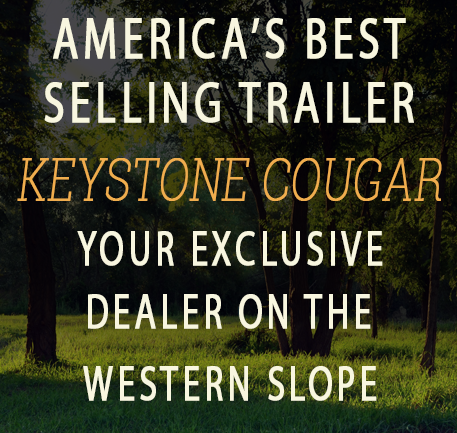 Keystone Cougar Exclusive Dealer