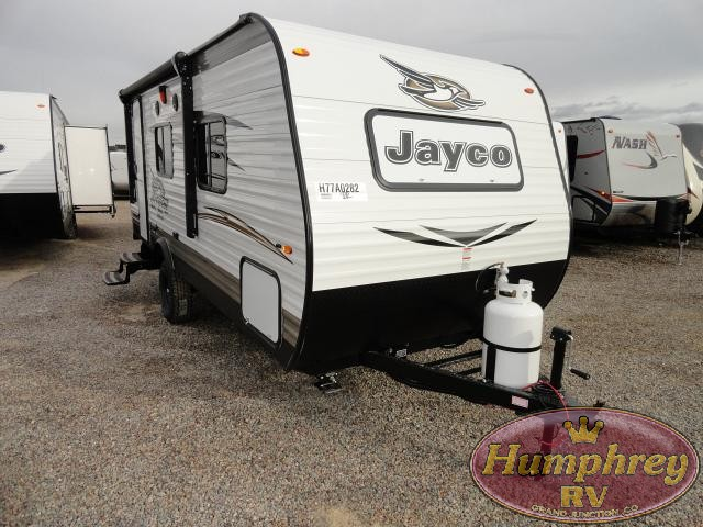 2017 JAYCO 195RB FLIGHT SLX