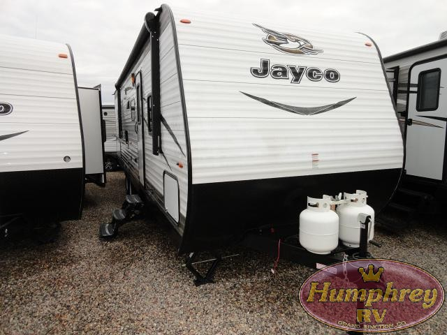 2017 JAYCO 284BHSW FLIGHT SLX