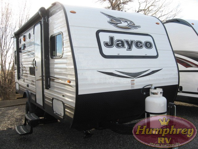 2017 JAYCO 175RD FLIGHT SLX