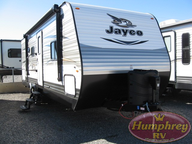 2017 JAYCO 24RBS FLIGHT