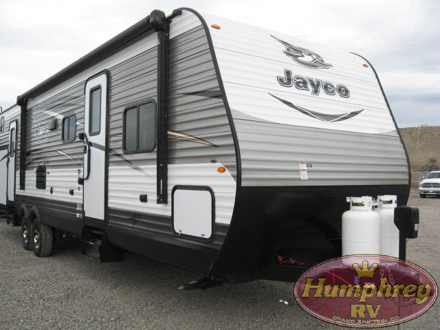 2017 JAYCO 32BHDS FLIGHT