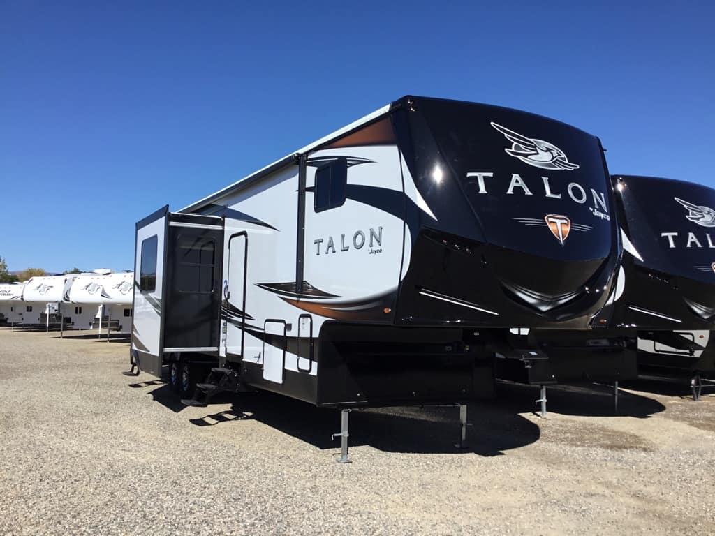2018 JAYCO 413T TALON