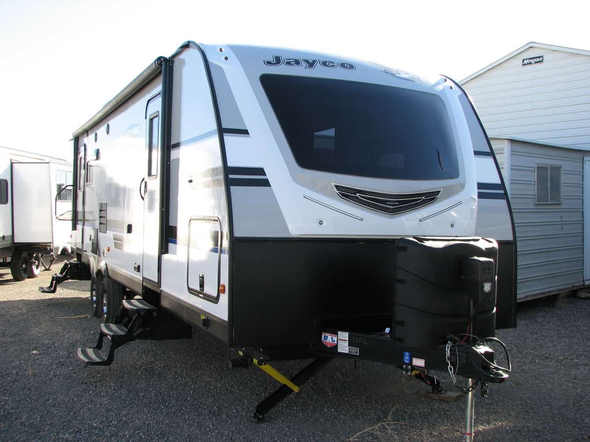 2018 JAYCO 28RL WHITE HAWK