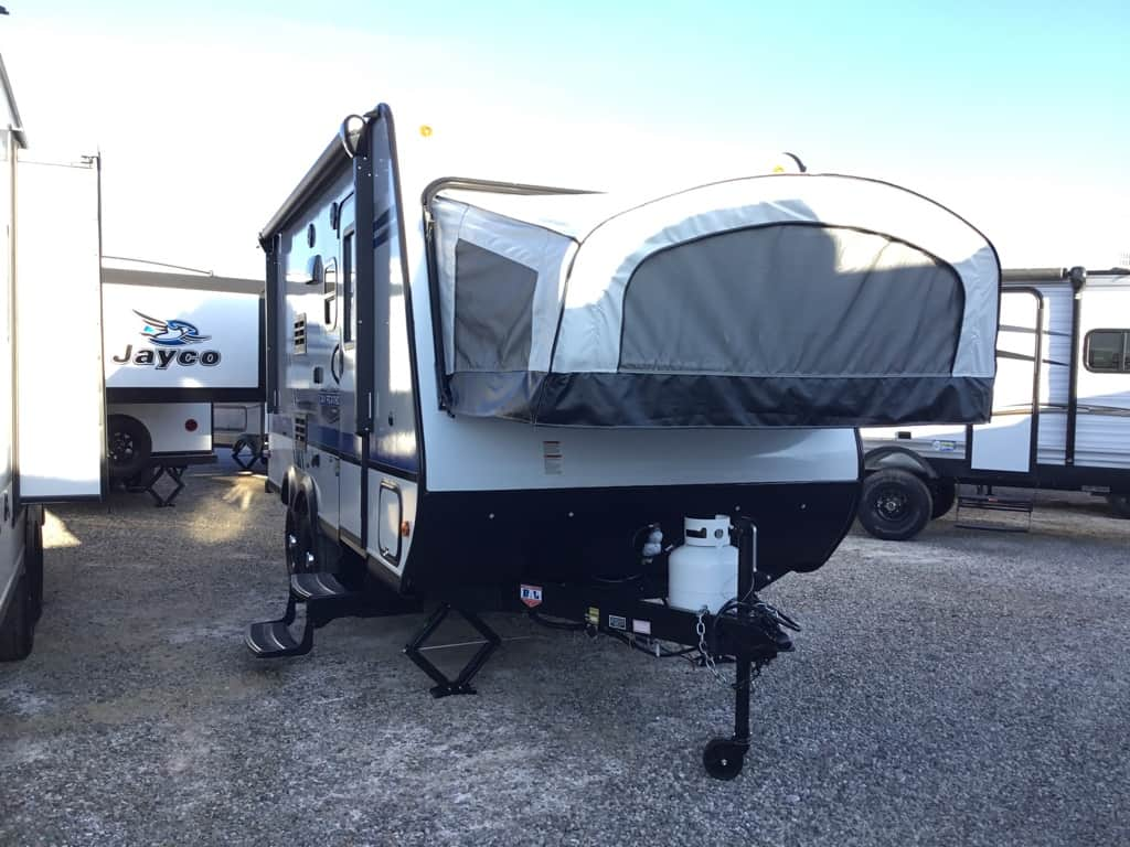 2018 JAYCO 17XFD FEATHER 7