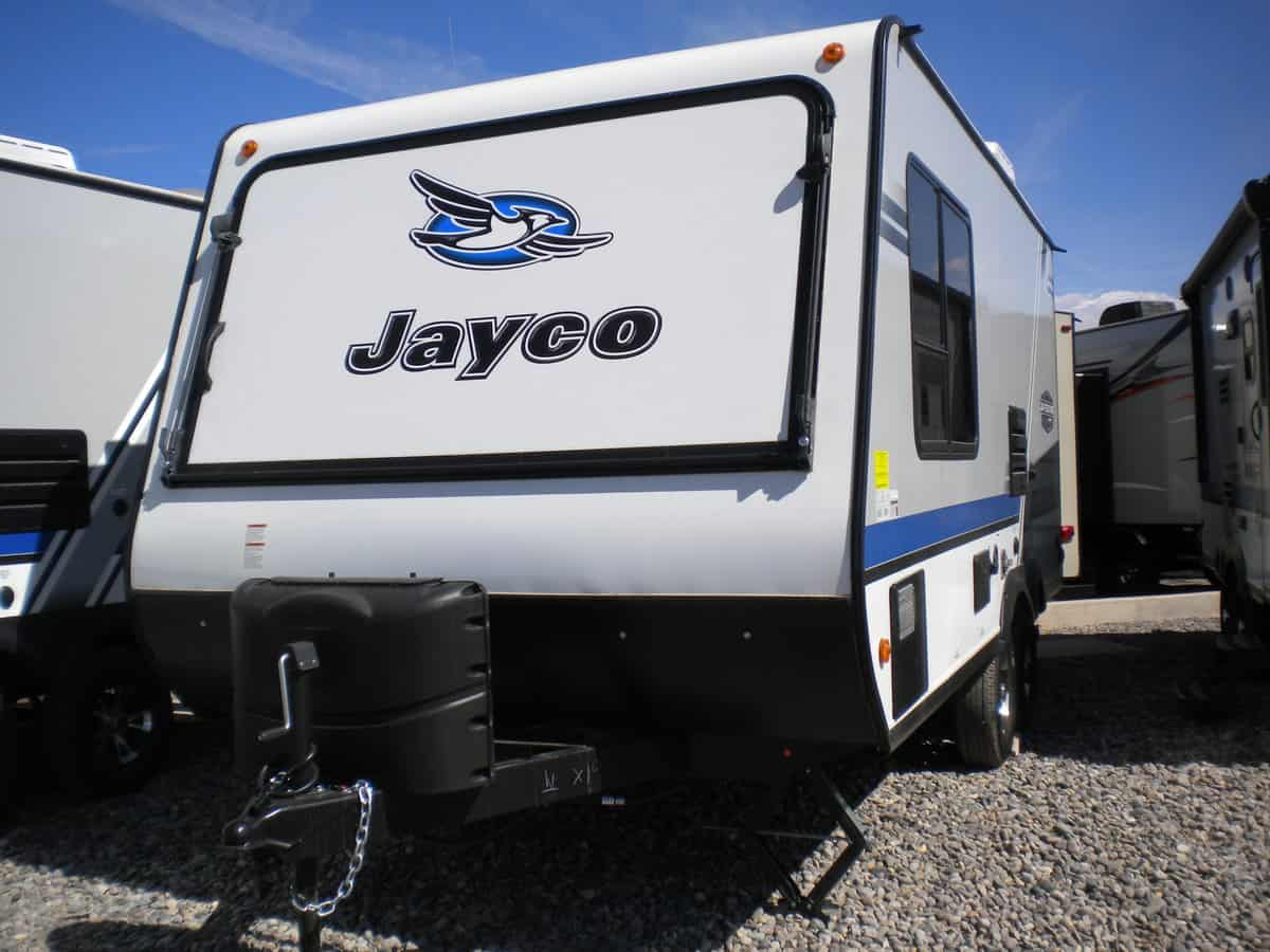 NEW 2018 JAYCO JAYCO X19H FEATHER