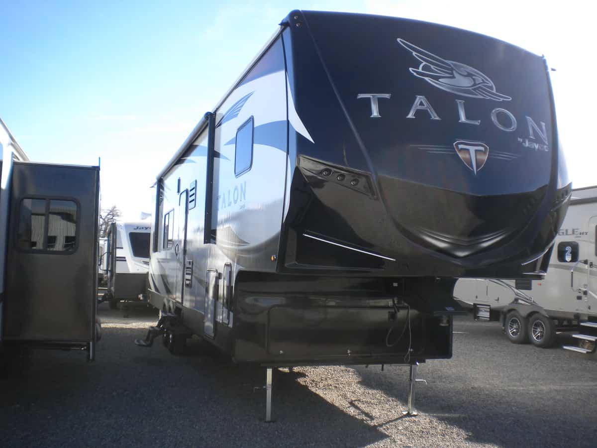 2018 JAYCO 320T TALON