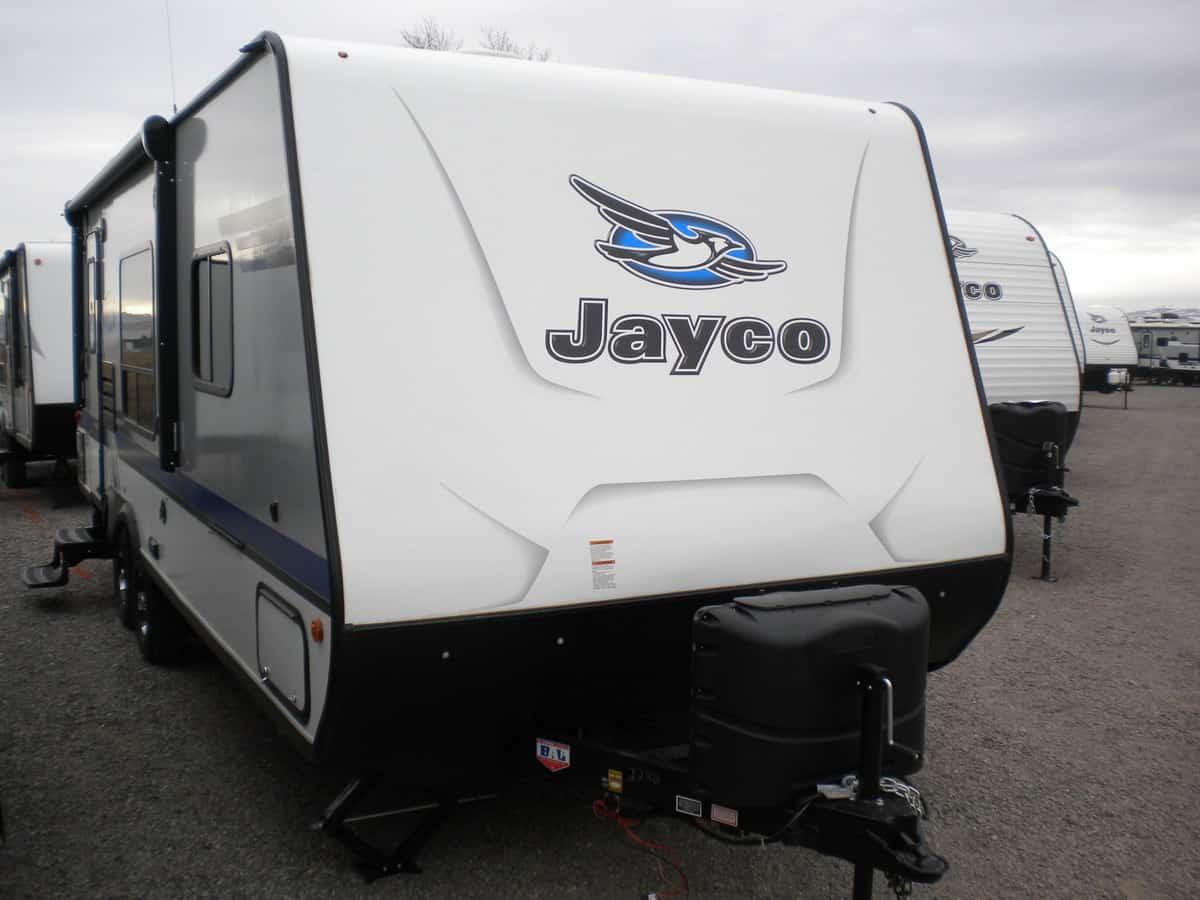 NEW 2018 JAYCO JAYCO X213 FEATHER