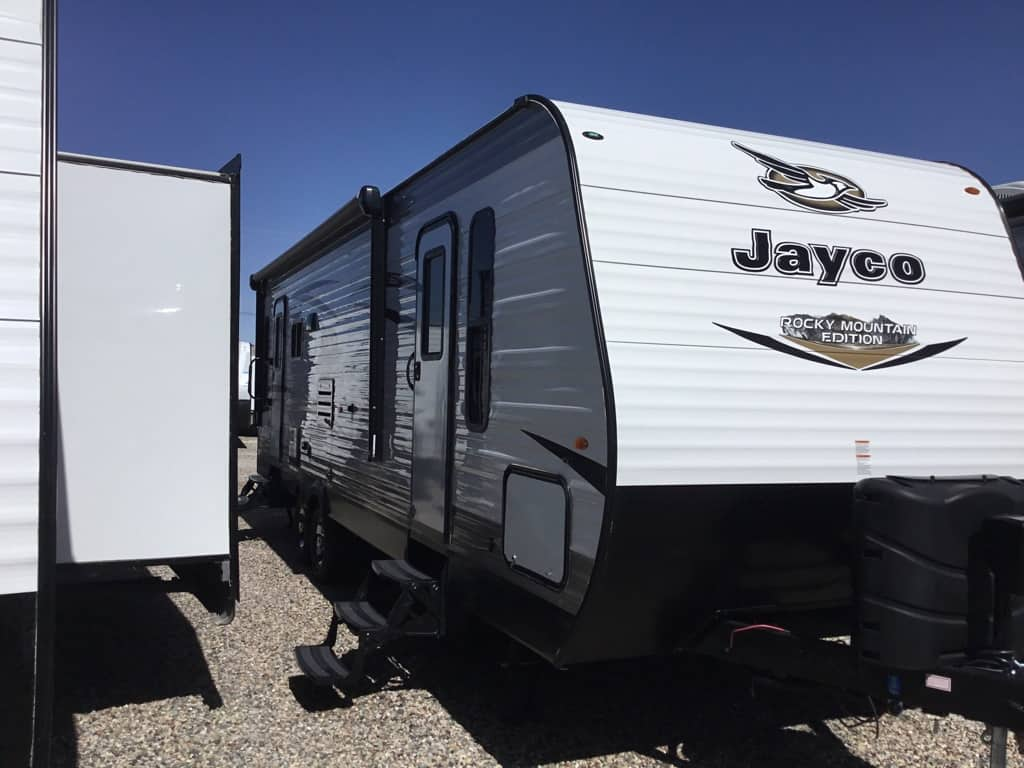 2018 JAYCO 285RLSW FLIGHT SLX