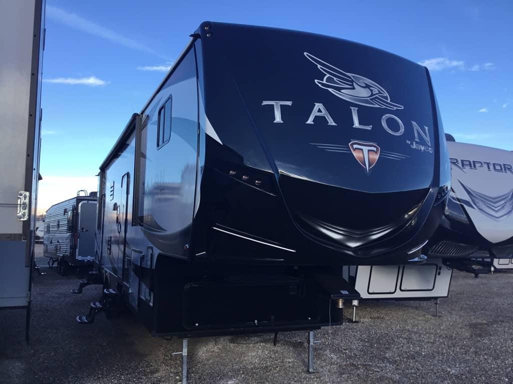 2018 JAYCO 313T TALON