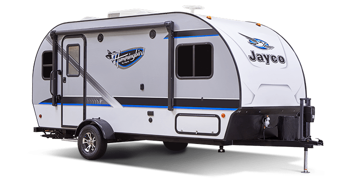 NEW 2018 JAYCO JAYCO 17FD HUMMINGBIRD