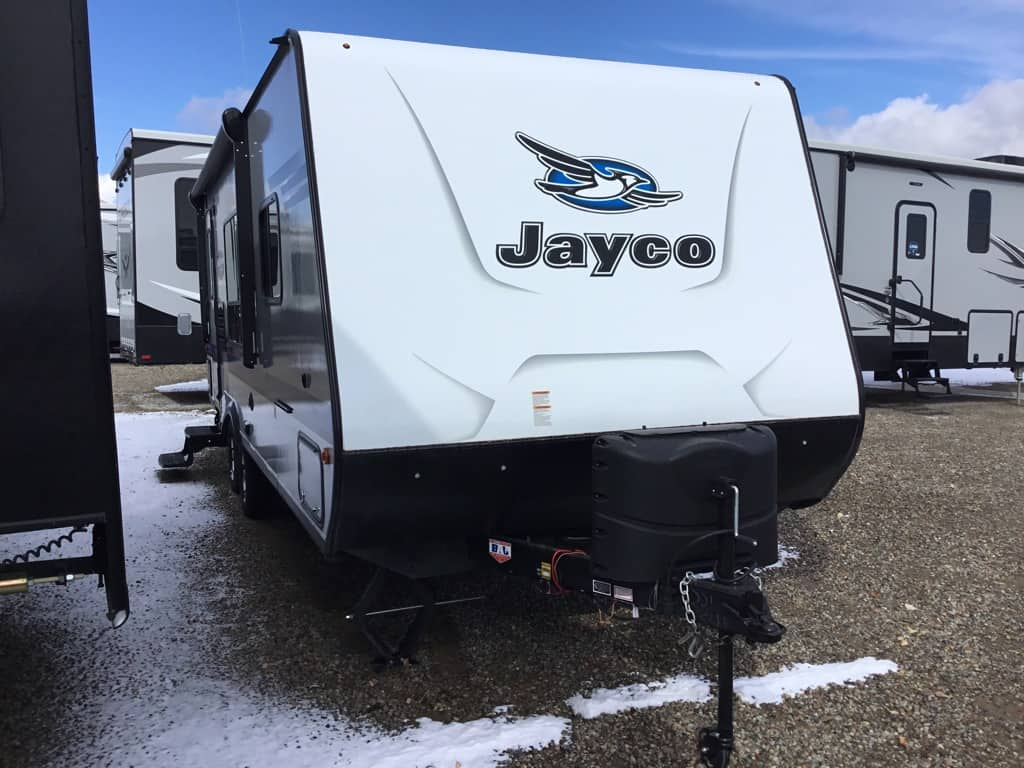 2018 Jayco 22rb Feather Grand Junction Co