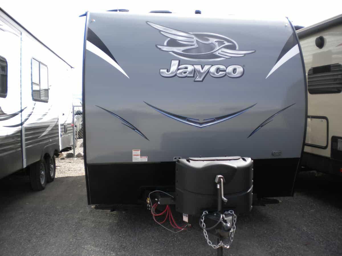 2018 JAYCO 161 OCTANE SUPER LITE