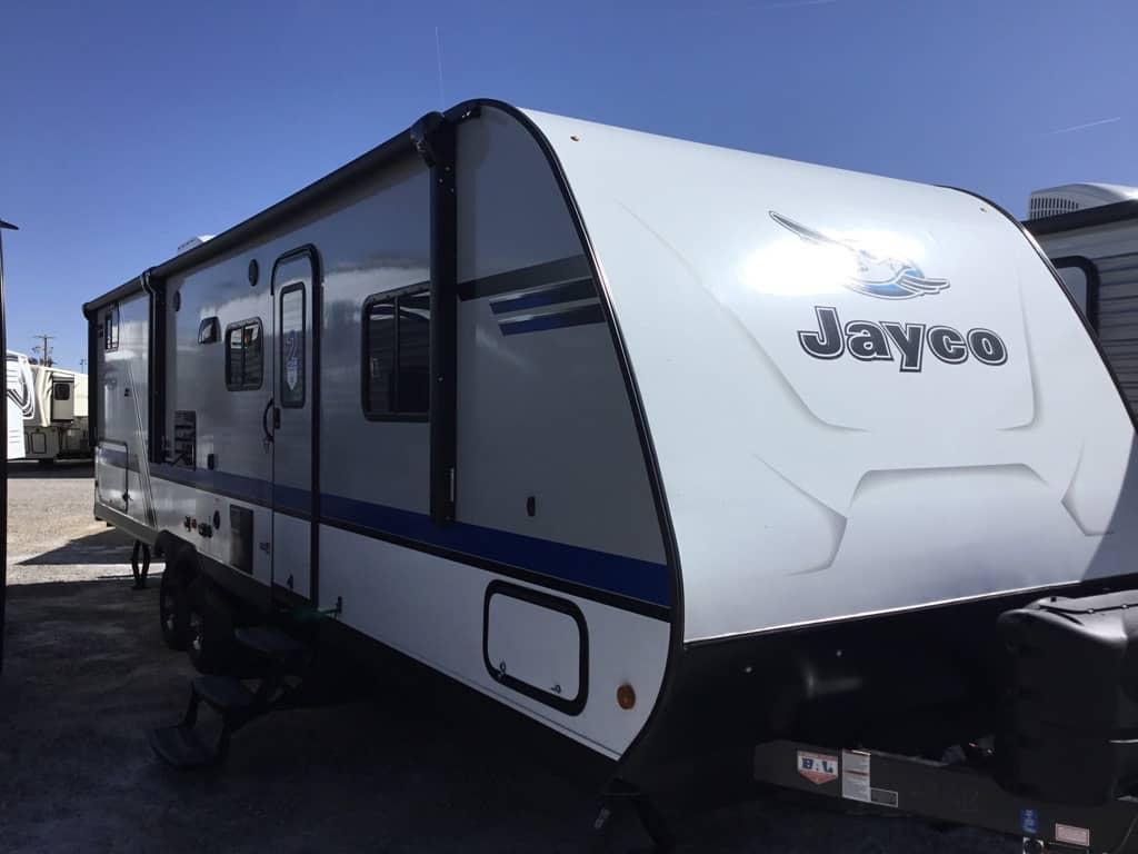 2018 JAYCO 29QB JAY FEATHER