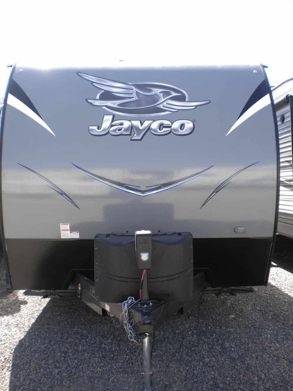 2018 JAYCO 222 OCTANE SUPER LITE