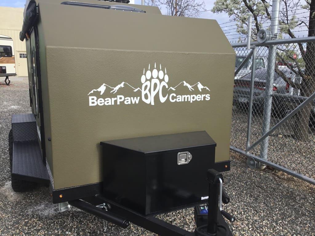 2018 Bearpaw Kodiak 1 Grand Junction Co