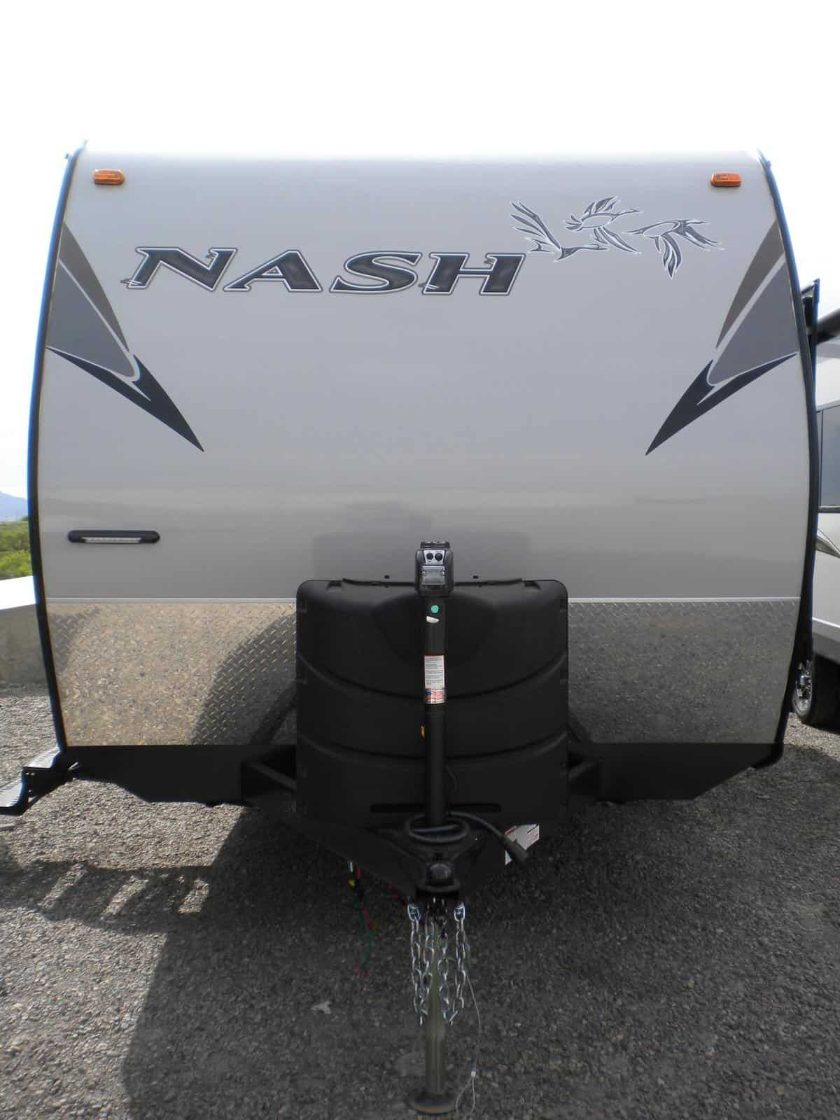 2019 NORTHWOOD 24M NASH