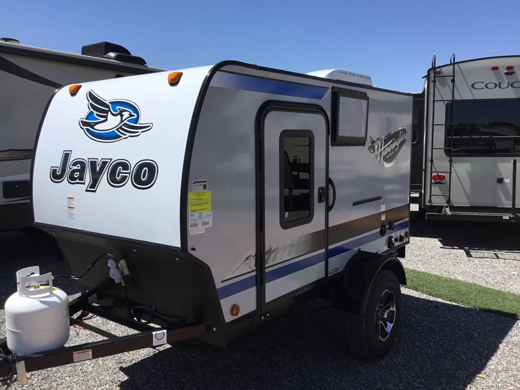 2019 Jayco 10rk Hummingbiird Grand Junction Co