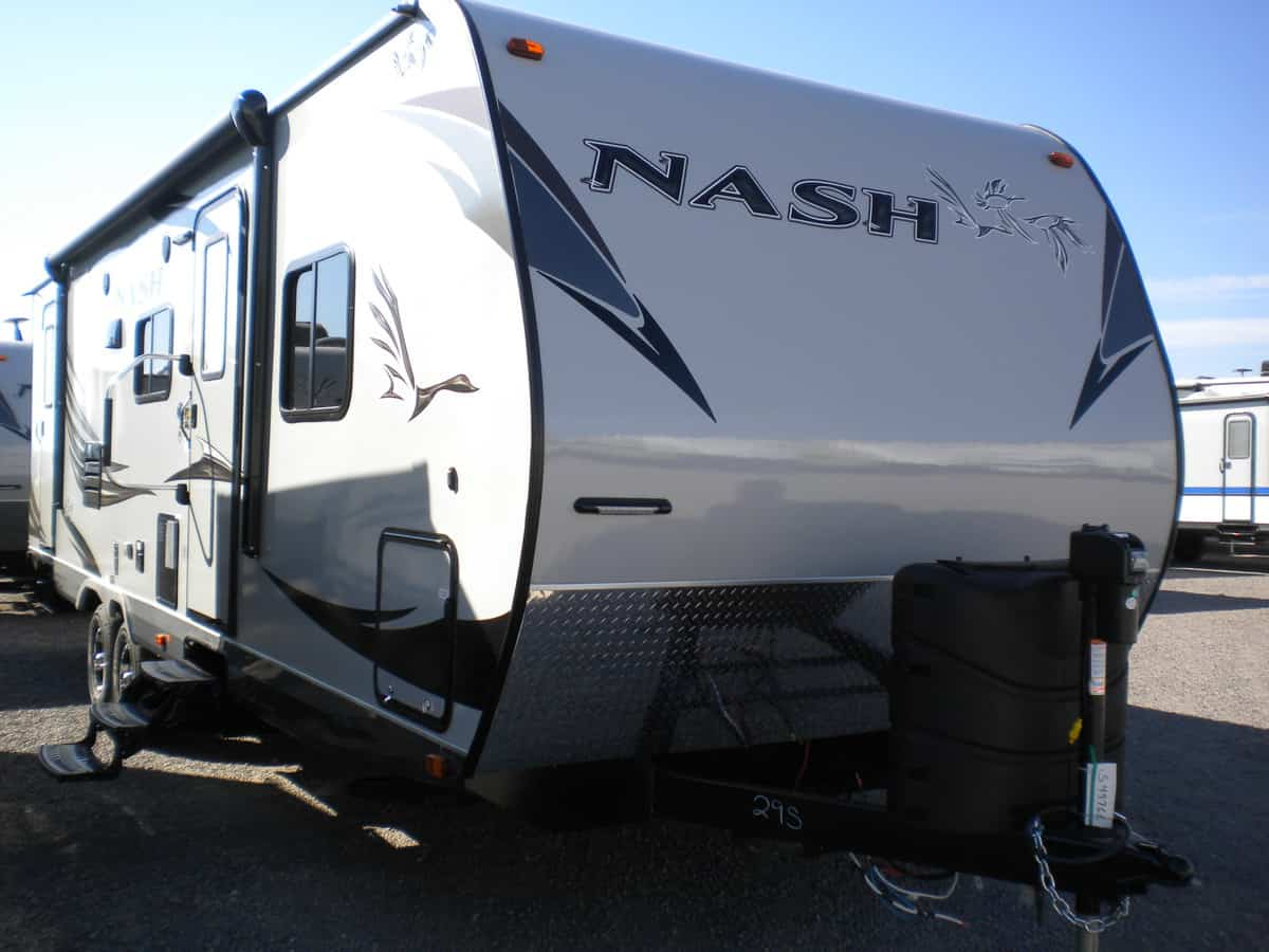 2019 NORTHWOOD 29S NASH
