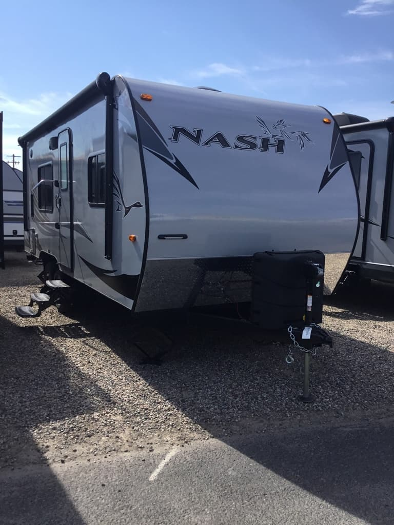 2019 NORTHWOOD 22H NASH