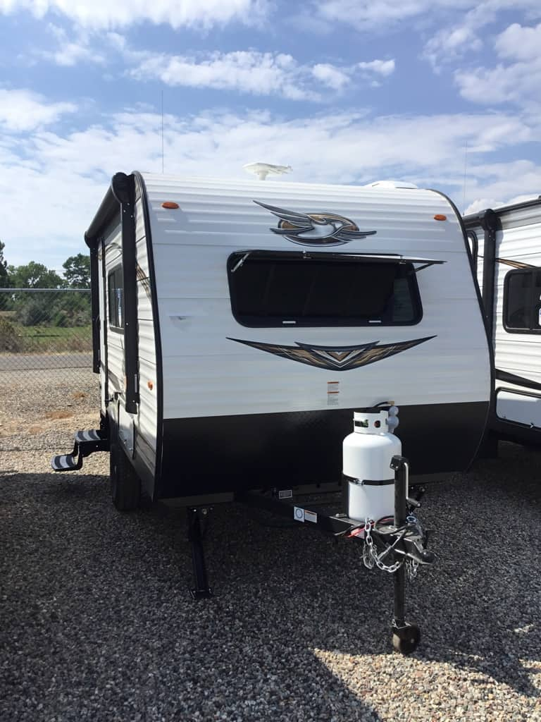 2019 JAYCO 145RB FLIGHT SLX