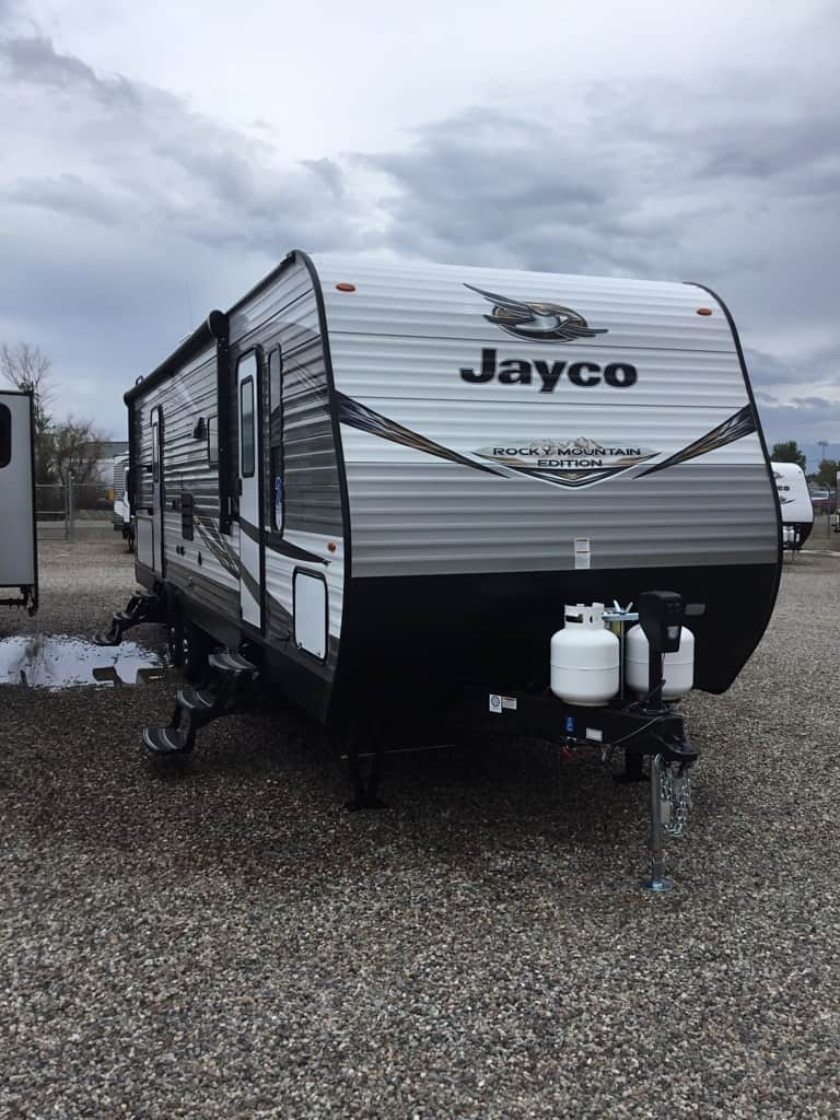 2019 JAYCO 286BHSW FLIGHT SLX