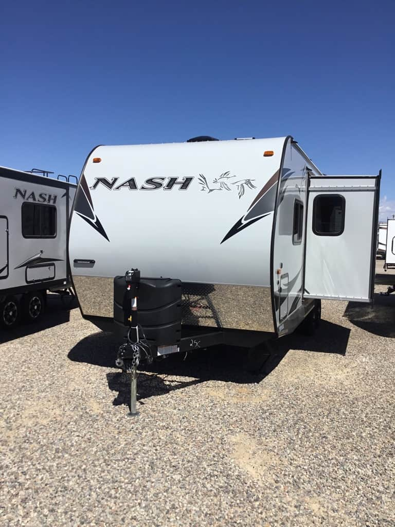 2019 NORTHWOOD 25C NASH