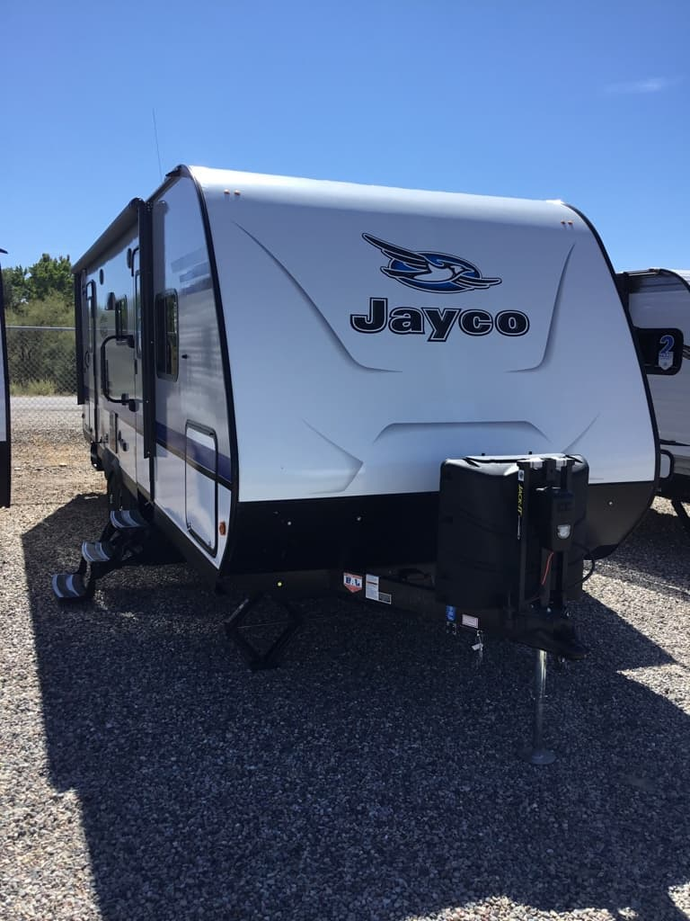 2019 JAYCO 24BHM FEATHER