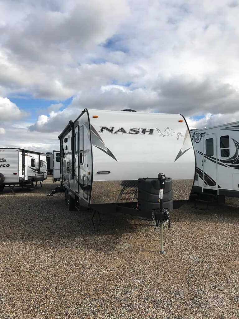 2019 NORTHWOOD 26 N NASH
