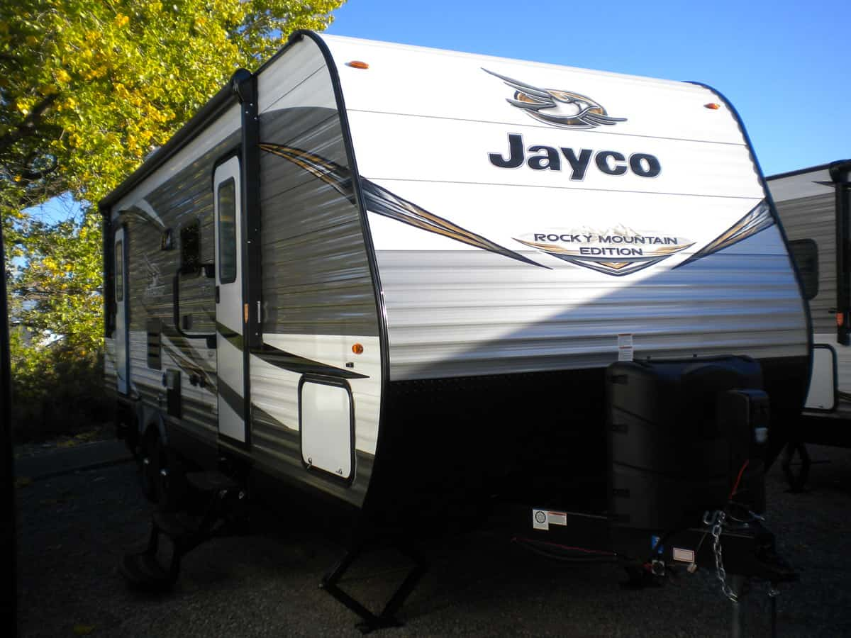 2019 JAYCO 244BHSW FLIGHT SLX