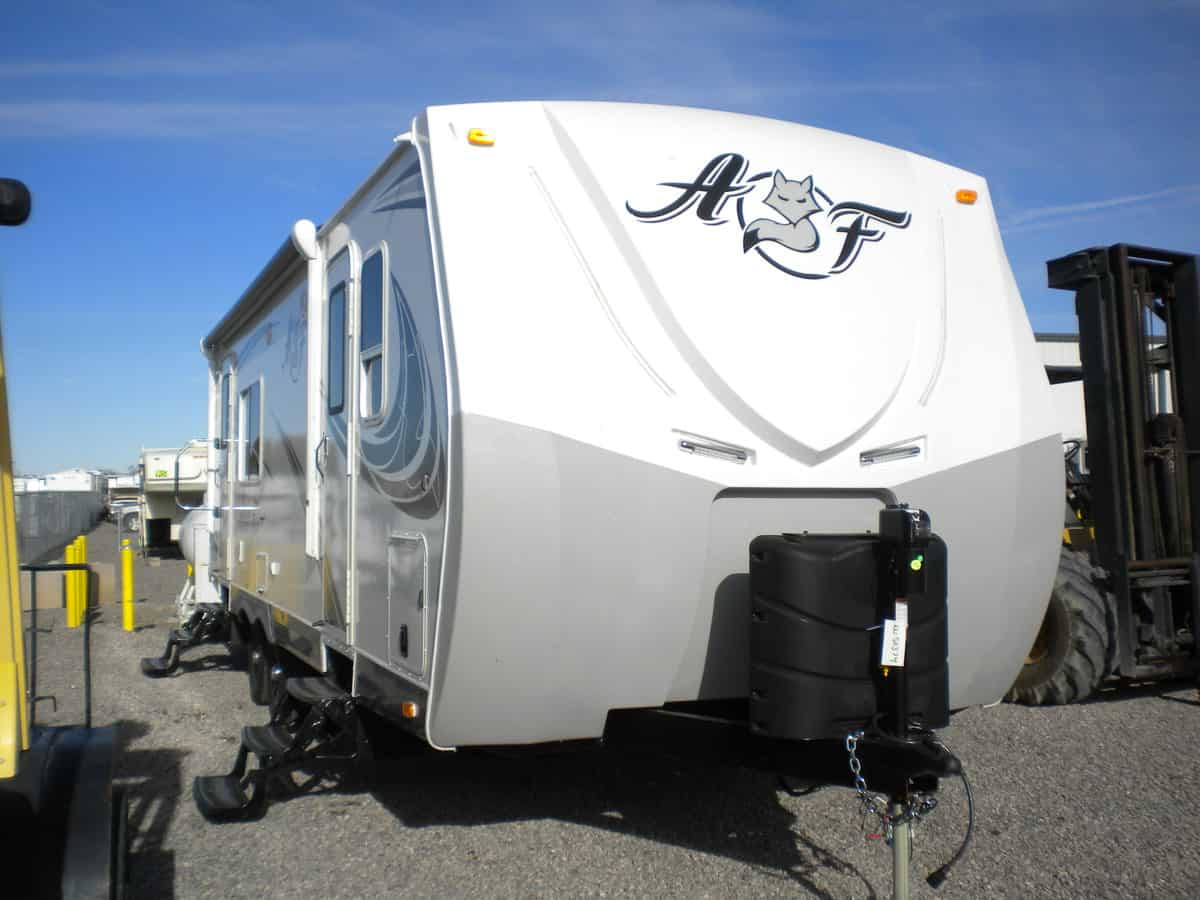 2019 NORTHWOOD 25W ARCTIC FOX