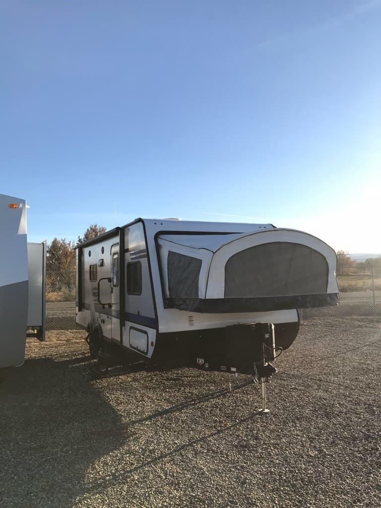 2019 JAYCO X23B FEATHER HY