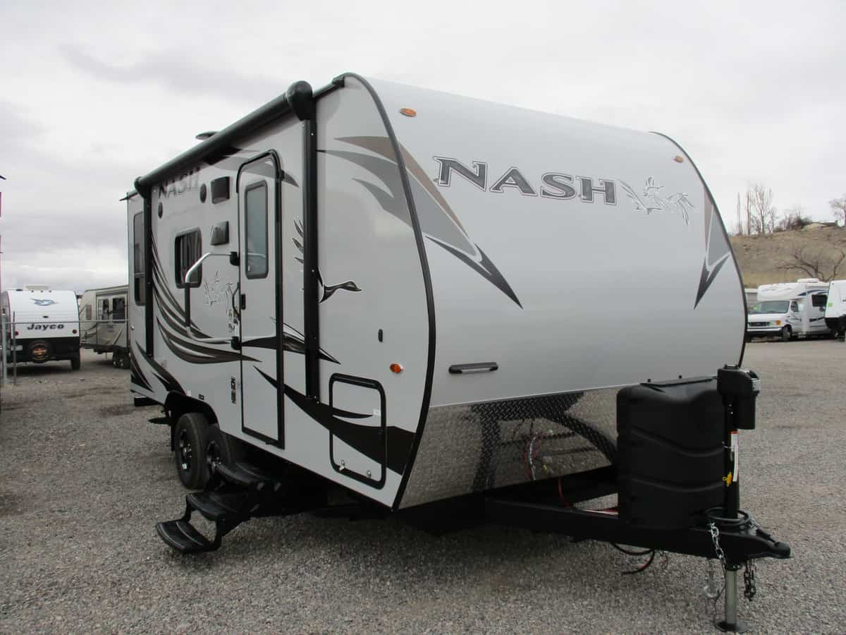 2019 NORTHWOOD 17K NASH