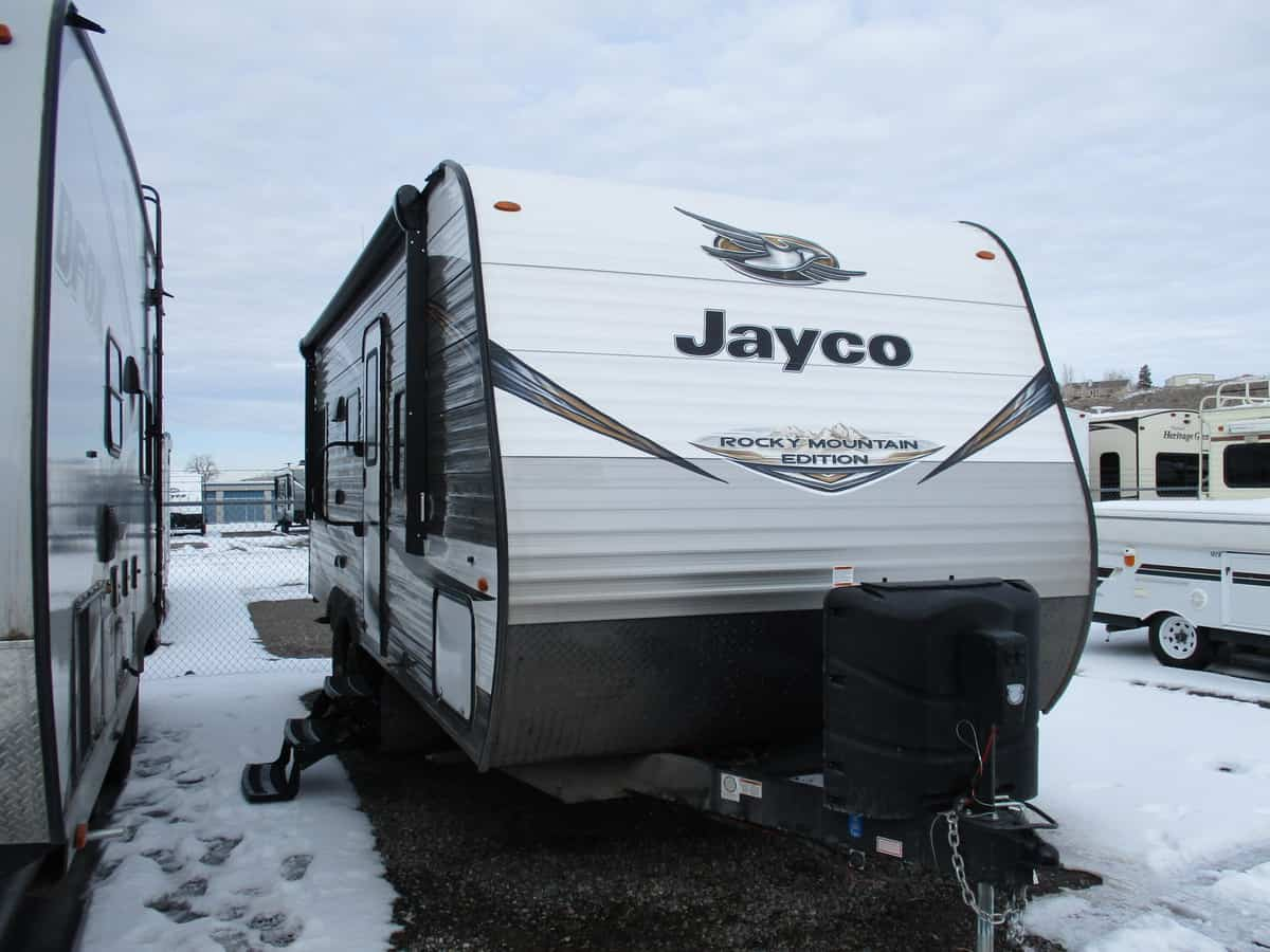 2019 JAYCO 212QBW FLIGHT SLX