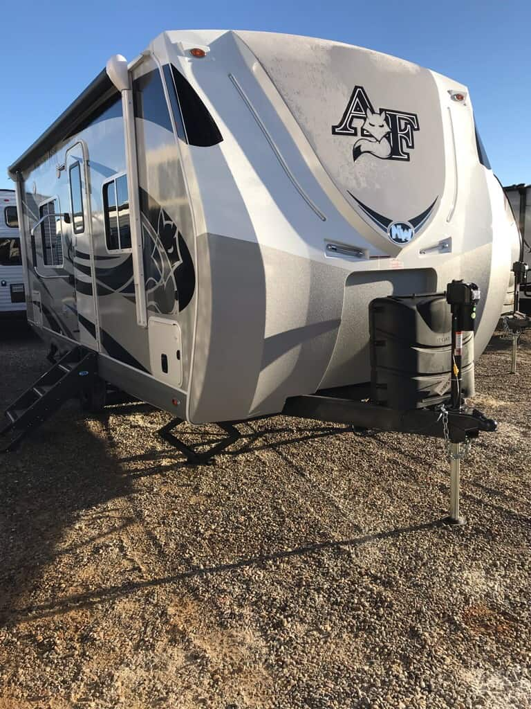 2019 NORTHWOOD 22G ARCTIC FOX